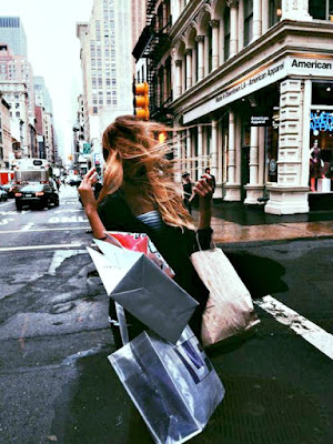 Shopping smart during the sales - Ioanna's Notebook