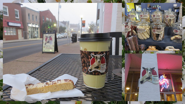 Crazy Mocha Coffee and Biscotti on Ellsworth Ave in Pittsburgh