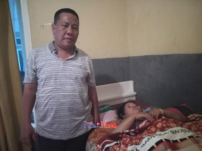 """Akibat """"Diusir"""" Medis Puskesmas Purwaagung , Suami Korban Mengaku Istrinya Alami Pendarahan"""