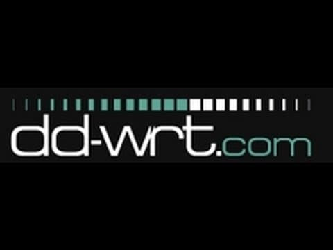 UPGRADE TP-LINK KE DDWRT