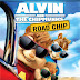 Alvin and the Chipmunks: The Road Chip (2015) BRRip English ESub
