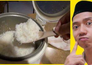 Waspadalah !!!...Tolong Sebarkan Juga Kepada Yang Lain, Inilah Bahaya Nasi Dari Magic Com yang Belum Diketahui Orang.