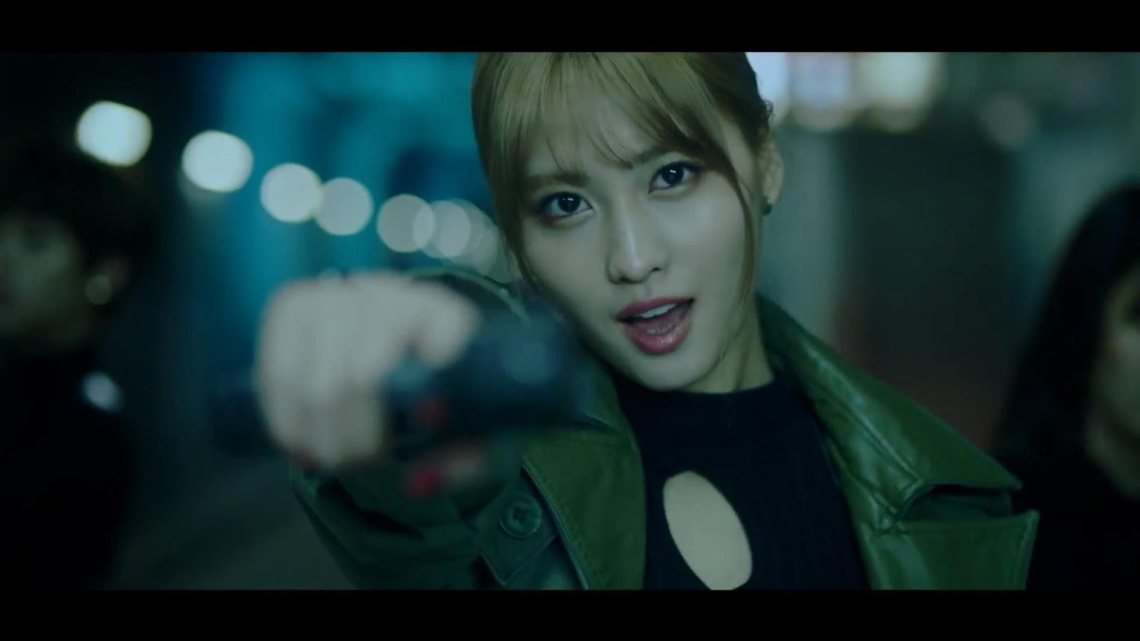 Twice Cheer Up Screen Caps Daily K Pop News