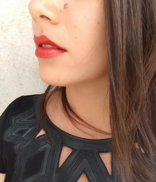 MAC Rouge à lèvres mat