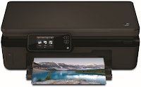 HP Photosmart 5520 Printer Driver Download For Mac, Windows