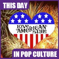 Love American Style TV show premiered September 29, 1969