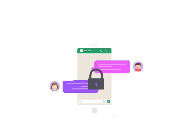 Secure Messengers: Develop a Secure Chat for Your Mobile App