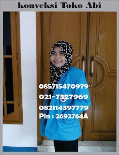Jasa Pembuat Jas Almamater Di Tangerang