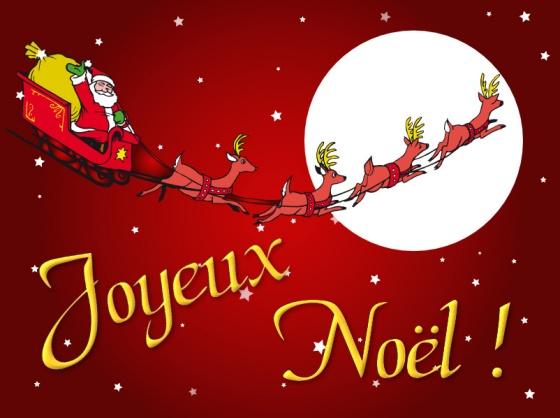 Message Joyeux Noel Mot Damour
