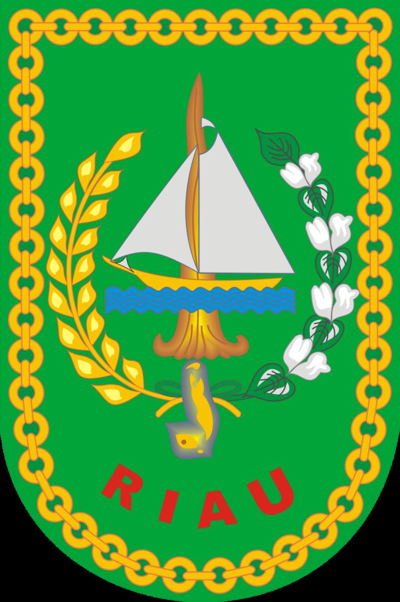 Logo Provinsi Riau(UMR Riau) - upahminimum.com