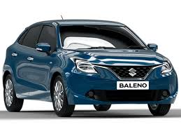 Maruti Suzuki Baleno Specifications, features, colour and price list