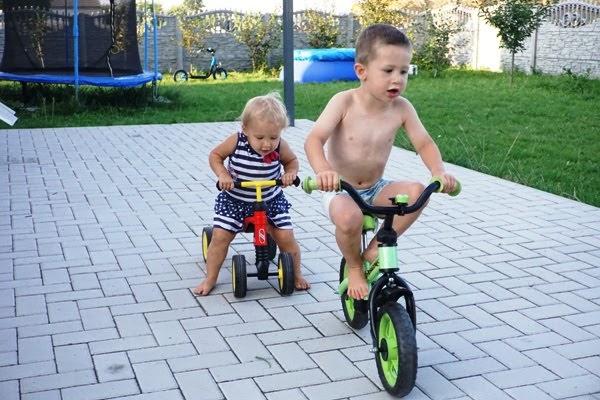 rowerek puky wutsch i biegowy dragon milly mally
