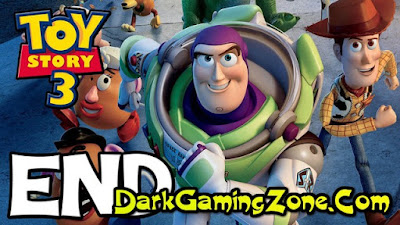 Toy Story 3 Game Crack Free Download