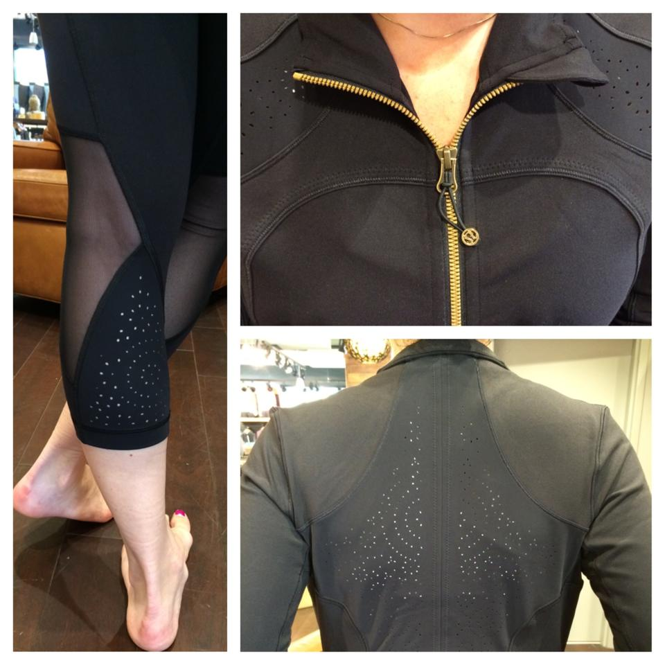 lululemon laser cut wunder under forme