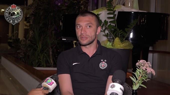 Iliev pričao o dolasku Mitrovića.... (INTERVJU)