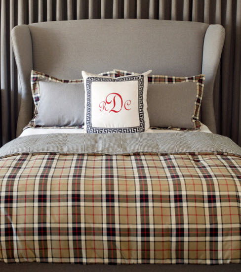 His And Hers Feminine And Masculine Bedrooms That Make A: Gender Neutral Bedroom