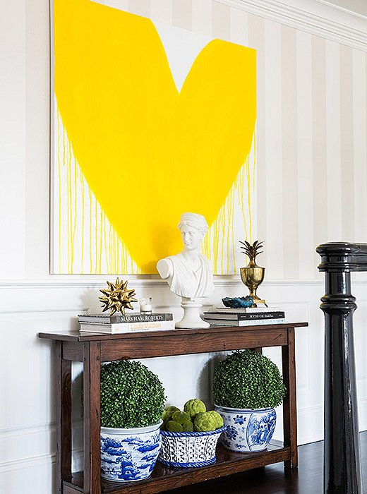 Inside The Colorful And Vibrant Home Of Zhush Founder Sue