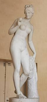Diosa Olimpica Afrodita