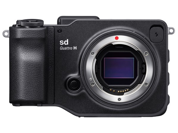 سيجما تُعلن عن سعر وموعد طرح كاميرا sd Quattro H APS-H