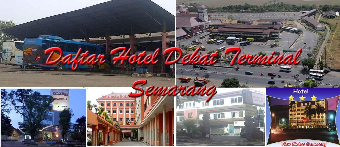 Hotel Handayani Adalah Sebuah Yang Ada Di Semarang Berada Sangat Dekat Dari Terminal Bus Yaitu Terboyo