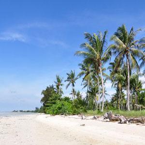 Paket Pulau Pari Murah Paket Lengkap Pulau Pari