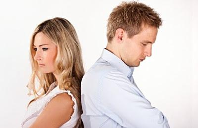 Penyebab yang Bikin Pernikahan Hancur