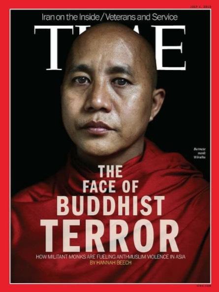 jawapan Benarkah Rohingya Buat Malaysia Tersepit