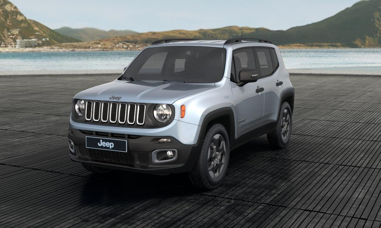 lanzamiento jeep renegade sport y sport plus at6 autoblog uruguay. Black Bedroom Furniture Sets. Home Design Ideas