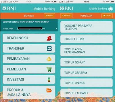 Kelebihan dan Kekurangan BNI Mobile Banking