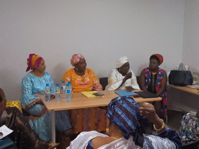 Guinée: Autonomisation de la femme, une coopérative pour les femmes en milieu rural