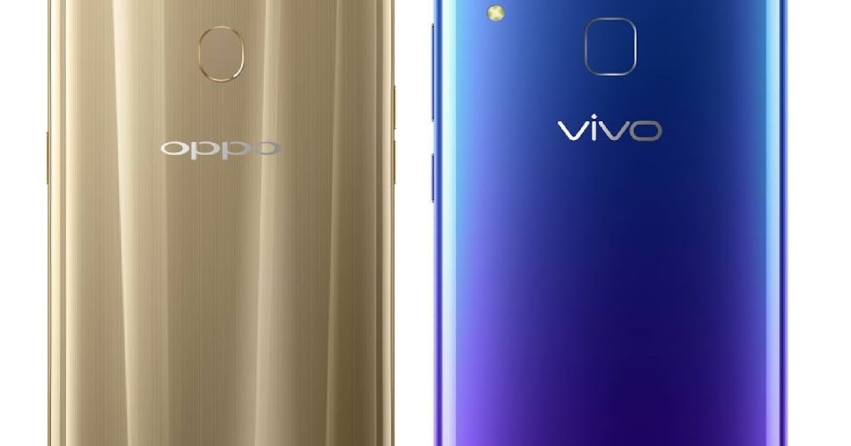 Oppo A7 vs Vivo Y95 - Tech Updates
