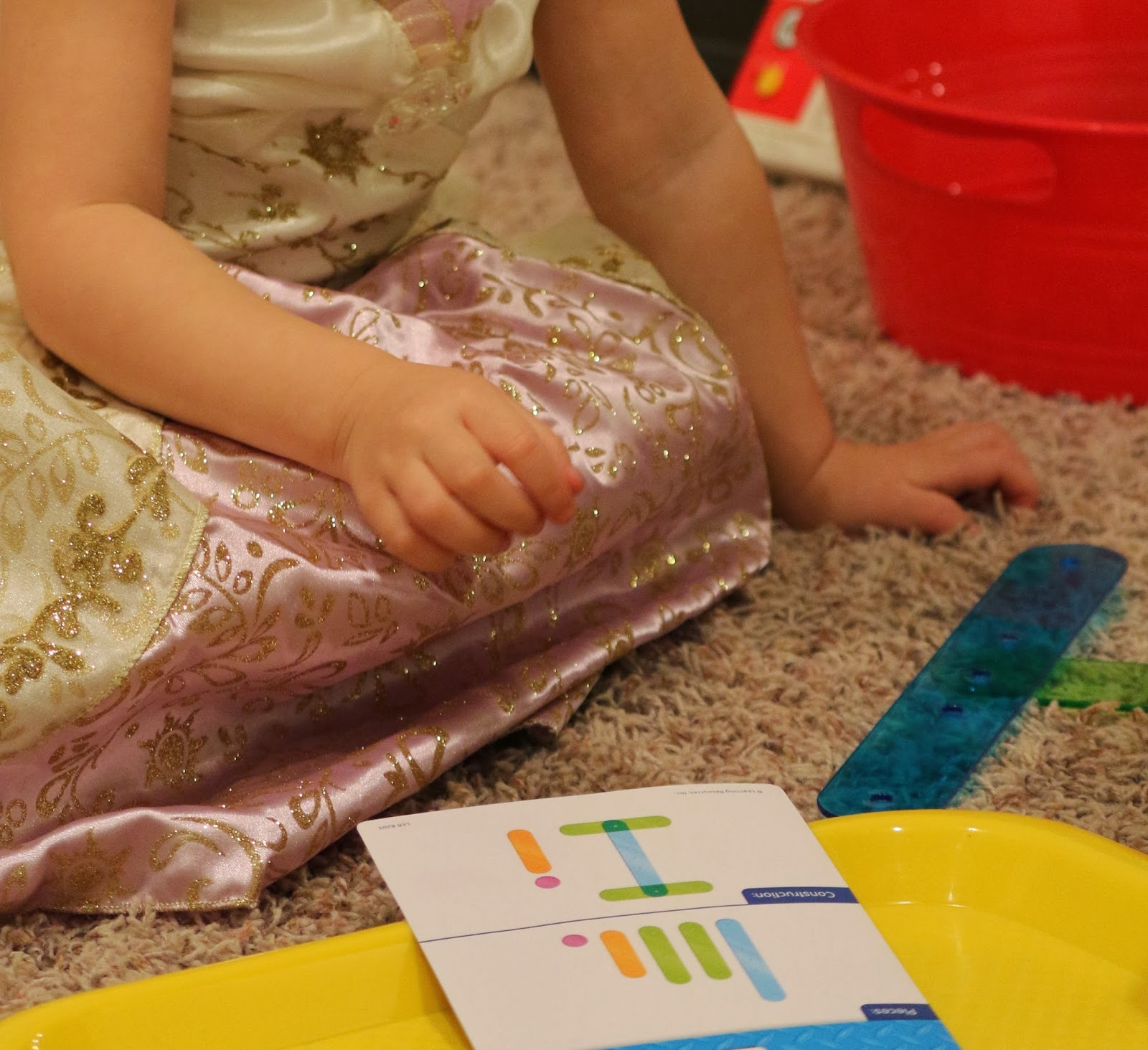 letter i toddler activities and printables