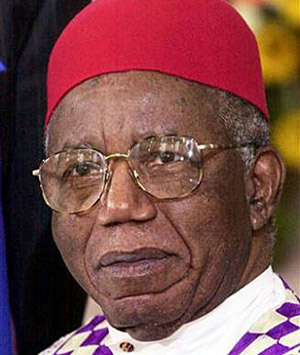 Chinua Achebe: Four years on, how and what do we honour?
