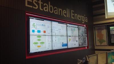 Motivació per la transformació d'un Centre d'Operació de la Xarxa elèctrica