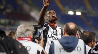 Tawaran Pertama MU terkait Pogba Ditolak Juventus