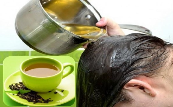Cara Mengatasi Rambut Beruban dan Rambut Rontok