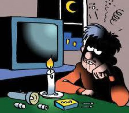 مدير في الكهرباء: وضع الكهرباء الحالي مؤقت وبسبب ظروف خاصة!