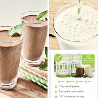 It Works Shake pic