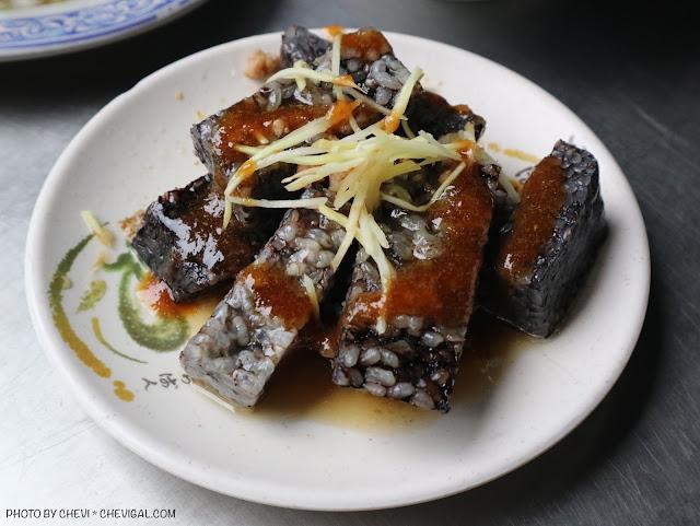 IMG 9446 - 台中太平│原味鴨肉飯,超容易錯過的路邊人氣平民美食!20元就能吃到香噴噴的鴨肉飯!