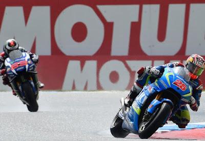 Vinales, Rider Terbaik Kedua Setelah Rossi