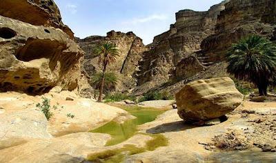درون نیشنل پارک بلوچستان : پاکستان کا دوسرا بڑا نیشنل پارک ہے