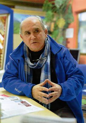 Pedro Fandos