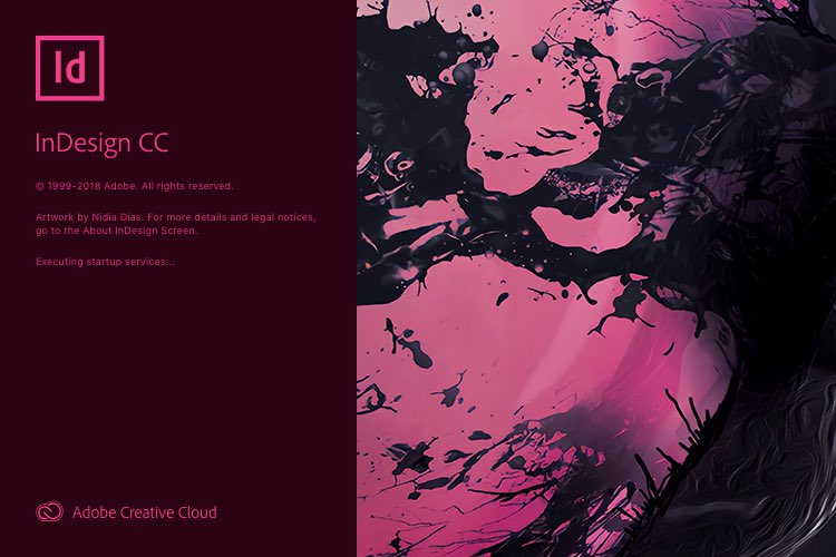 adobe indesign free download with crack
