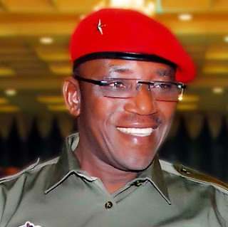 Minister Dalung Killing Sports In Nigeria - Supporters Club