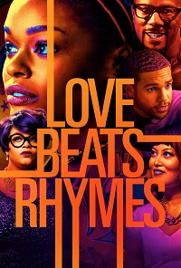 Poster Love Beats Rhymes
