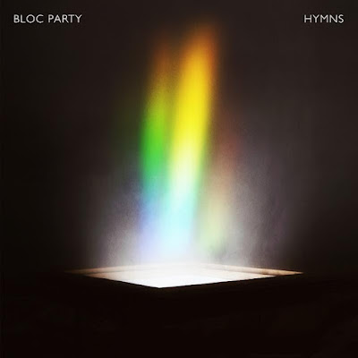 Bloc Party - «Hymns» (2016)