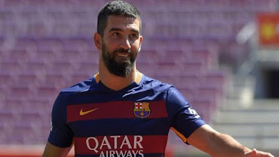 Turan reveals Barcelona rejected €50m bid from Chinese club