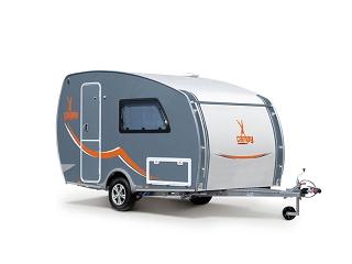camper stuebchen kleine wohnwagen leicht und g nstig. Black Bedroom Furniture Sets. Home Design Ideas