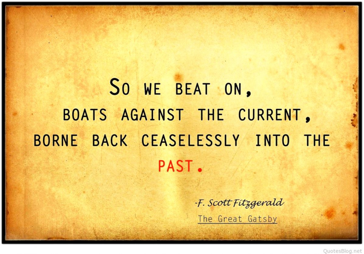 The Great Gatsby Quotes   View Wallpapers