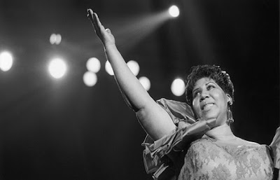 Aretha Franklin, Queen of Soul